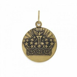 Alex and Ani Queen's Crown Bracelet Charm